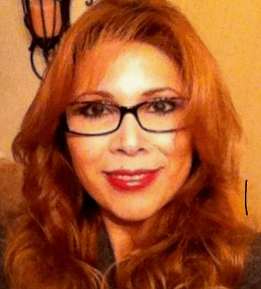 Rosie Villegas